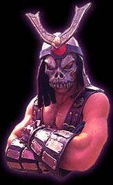 Mortal Kombat Annihilation Cast